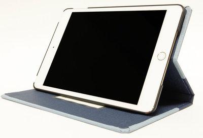DODOcase iPad mini 4 case Blue