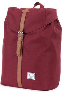Herschel Supply Post backpack Wine