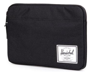 Herschel Supply Anchor sleeve 12 inch Black