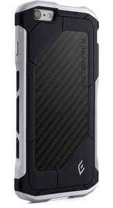 Element Sector case Pro II iPhone 6/6S Black