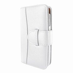 Piel Frama Wallet iPhone 6/6S White
