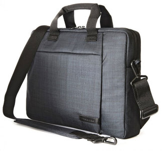 Tucano Svolta Bag 12 inch Black