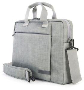 Tucano Svolta Bag 12 inch Grey