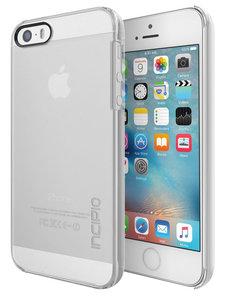 Incipio Feather iPhone SE/5S case Clear