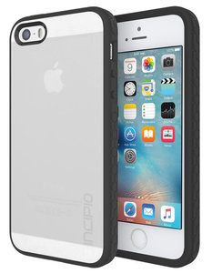 Incipio Octane iPhone SE/5S case Black