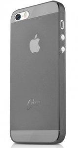 Itskins Zero 360 iPhone 5S/SE case Black