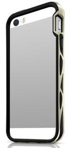 Itskins Venum iPhone 5S/SE bumper Gold