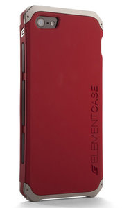 Element Solace case iPhone 5/5S Red
