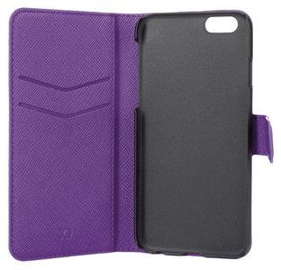 Xqisit Viskan Wallet case iPhone 6/6S Purple