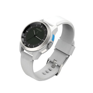 COOKOO Bluetooth Watch White