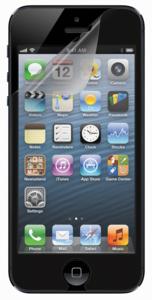 Belkin TrueClear iPhone 5S/SE Screenprotector Clear