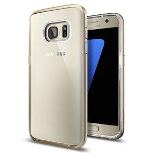 Spigen Neo Hybrid Crystal case Galaxy S7 Gold