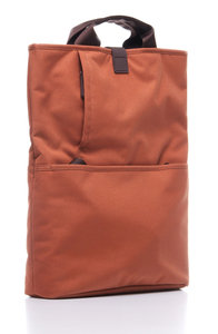 BlueLounge Postal Bag Rust