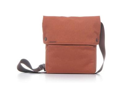 BlueLounge iPad Sling Bag Rust