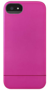 Incase Metallic Slider iPhone SE/5S Pink