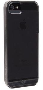 Case-Mate Naked Tough iPhone SE case Black