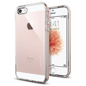 Spigen Neo Hybrid Crystal iPhone SE Rose Gold