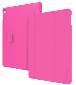 Incipio Tuxen iPad Pro 9,7 inch case Pink