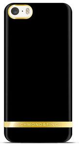 Richmond Finch Satin case iPhone 5S/SE Black