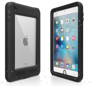 Catalyst Waterdichte iPad mini 2019 / iPad mini 4 hoesje Zwart