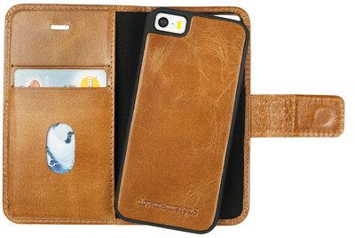 dbramante1928 Lynge iPhone SE/5S case Tan