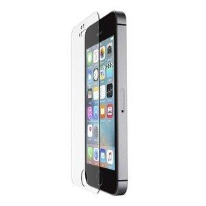 Belkin ScreenForce Glass iPhone 5S/SE screenprotector Clear