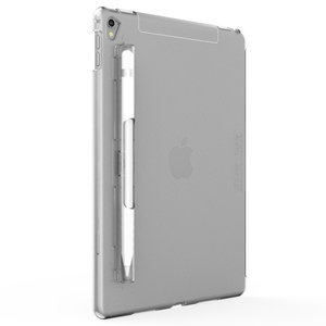 SwitchEasy CoverBuddy iPad Pro 9,7 inch Clear