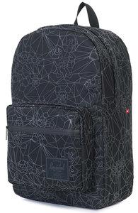 Herschel Supply Pop Quiz backpack Mickey Black