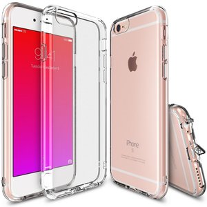 Ringke Air iPhone 6/6S hoesje Clear