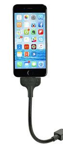 Fuse Chicken Bobine iPhone dock Blackout