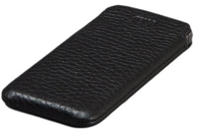 Sena Classic Ultraslim iPhone SE/5S hoesje Black