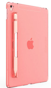 SwitchEasy CoverBuddy iPad Pro 9,7 inch Rose Gold