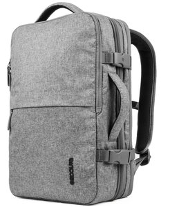Incase EO Travel Backpack Heather Gray