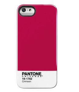 Case Scenario Pantone case iPhone 5 Crimson Red