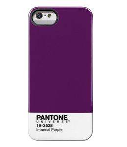 Case Scenario Pantone case iPhone 5 Imperial Purple