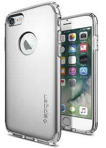 Spigen Hybrid Armor iPhone 7 hoesje Silver