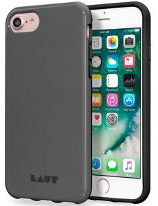 LAUT Huex iPhone 7 hoesje Black