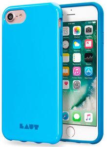 LAUT Huex iPhone 7 hoesje Blue