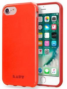 LAUT Huex iPhone 7 hoesje Red