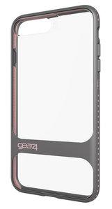 Gear4 Soho iPhone 7 Plus hoesje Rose Gold