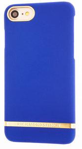 Richmond Finch Satin iPhone 7 hoesje Blue