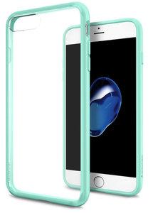 Spigen Ultra Hybrid iPhone 7 Plus hoes Mint