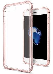 Spigen Crystal Shell iPhone 7 Plus hoes Rose Gold