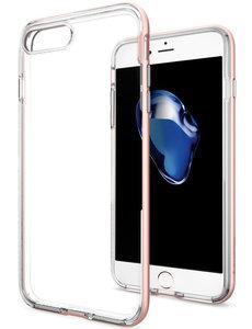 Spigen Neo Hybrid Crystal iPhone 7 Plus hoes Rose Gold