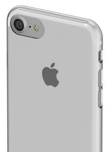 SwitchEasy Nude iPhone 7 hoesje Clear