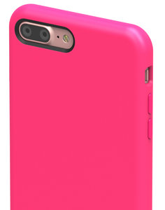 SwitchEasy Numbers iPhone 7 Plus hoes Rose