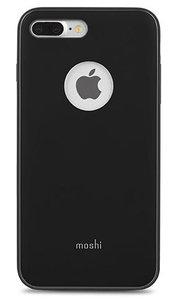 Moshi iGlaze iPhone 7 Plus hoes Black