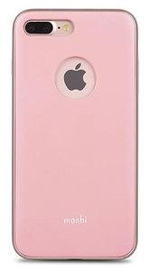 Moshi iGlaze iPhone 7 Plus hoes Pink