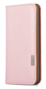 Moshi Overture iPhone 7 Plus Wallet hoes Pink