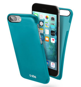 SBS Mobile Color Feel iPhone 7 Plus hoes Blue